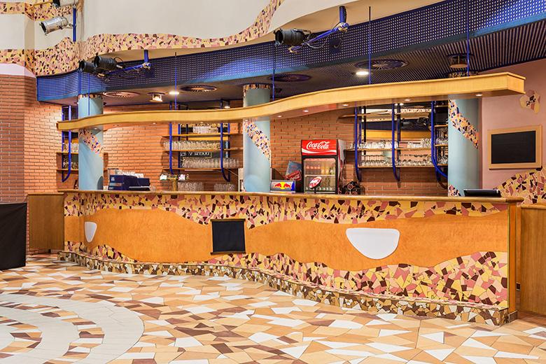 Interieur und Design - Buena Vista Club